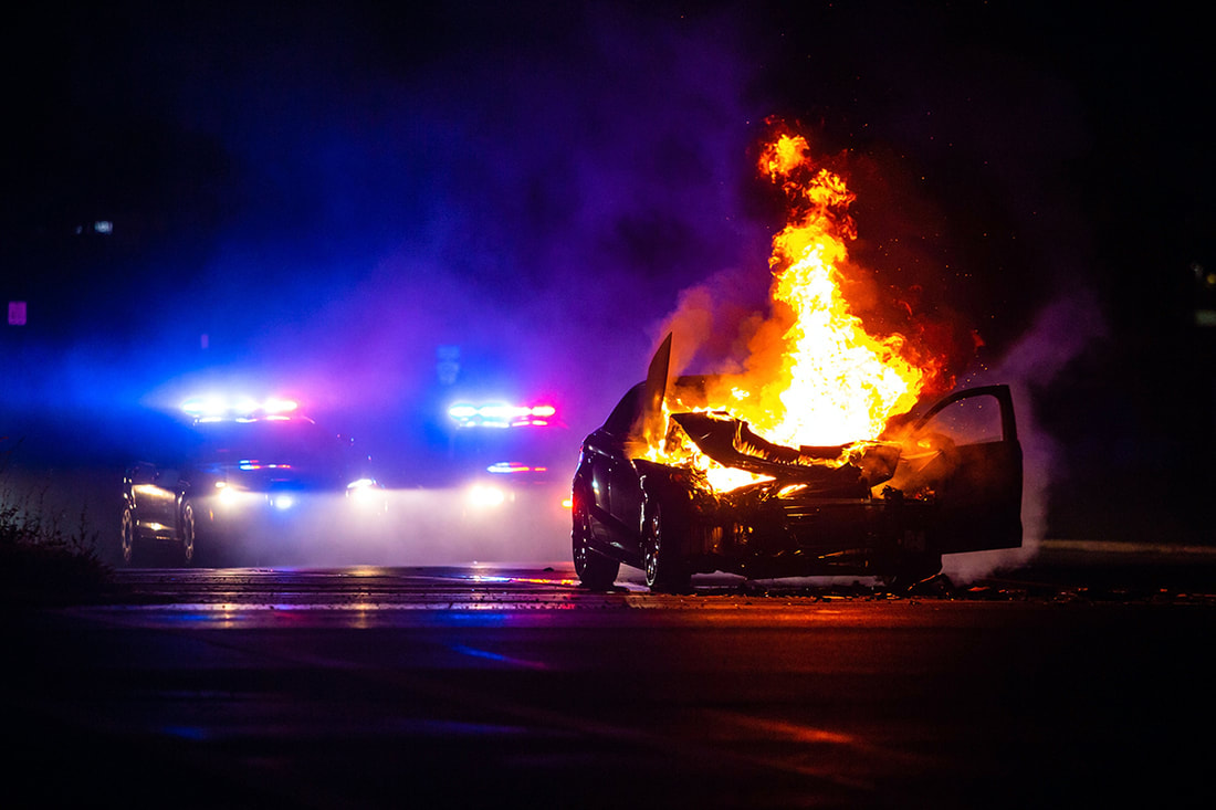 Car Accident Lawyer Lincoln CA