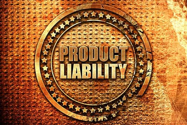 Demanda de responsabilidad por productos defectuosos de DB Hill Lincoln, CA