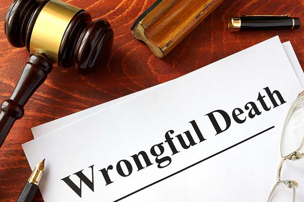 DB Hill - Wrongful Death Lawsuit - Lincoln CA